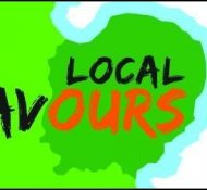 LOCAL FLAVOURS 2016