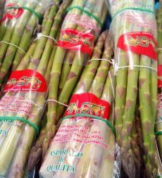 Offer: Italian Asparagus (12 x 250g)