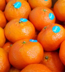 Offer: Spanish Clementines (Various Counts)