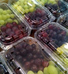 Offer: Indian Mixed Seedless Grapes (10 x 500g)