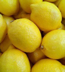 Offer: South African Lemons (113's)
