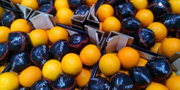 Italian Blood Oranges (7kg)