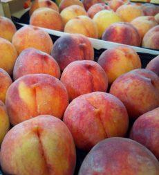 Offer: Spanish Peaches (20's)