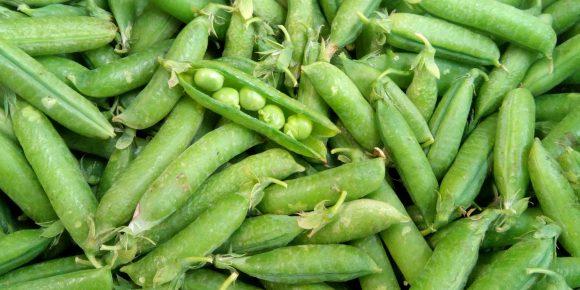 UK Peas (4.5kg)