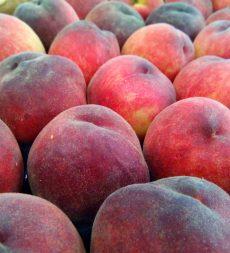 Offer: Spanish Peaches (3kg)