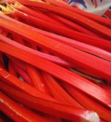 Offer: UK Rhubarb (5kg)
