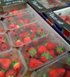 Offer: UK Strawberries (10 x 400g)