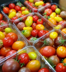 Offer: UK Mixed Cherry Tomatoes (9 x 250g)