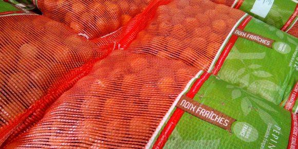 Wet Walnuts (5kg)