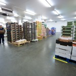 Cash and Carry – Fresh stock room