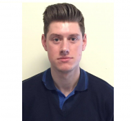 Daniel McCarthy – Transport Manager